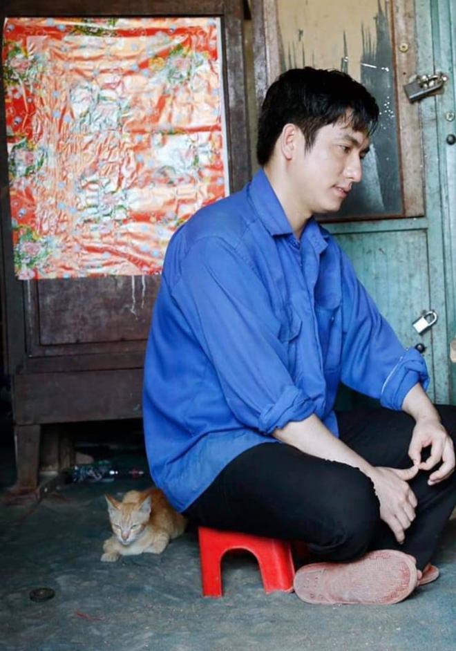 chồng cũ Phi Thanh Vân, tấn đức, bảo duy