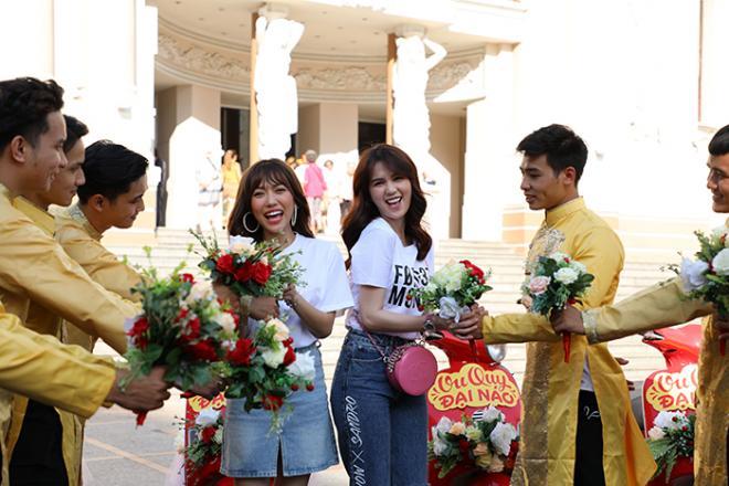 Ngọc Trinh, Diệu Nhi, sao Việt