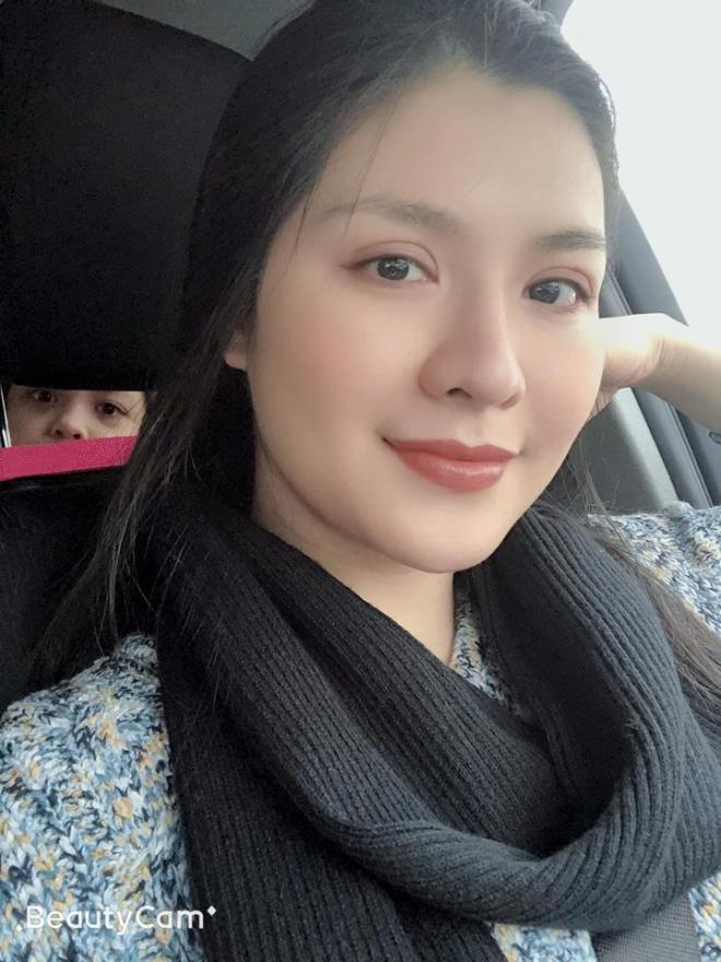 Bích Huyền, diễn viên Bích Huyền, sao Việt