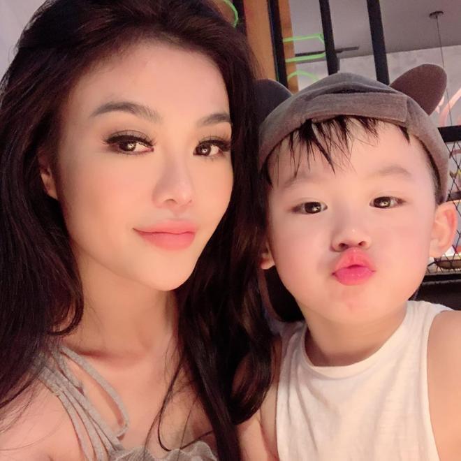 Julia Hồ, Hoa hậu Việt Nam Hoàn cầu 2012, ngọc trinh