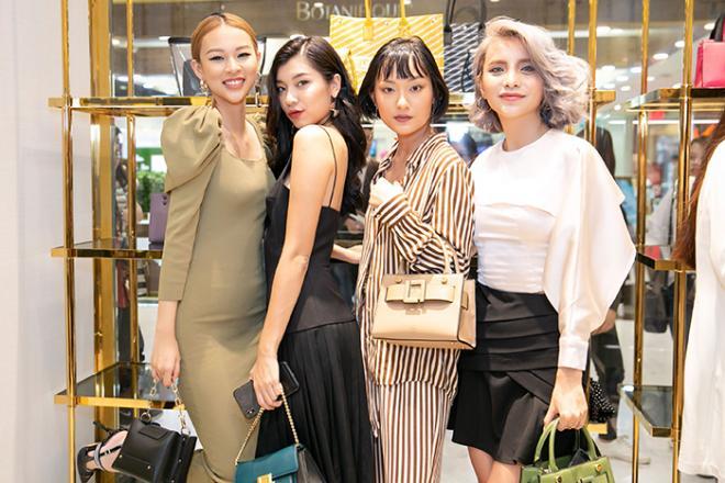Jun Vũ,Quán quân The Face,sao Việt