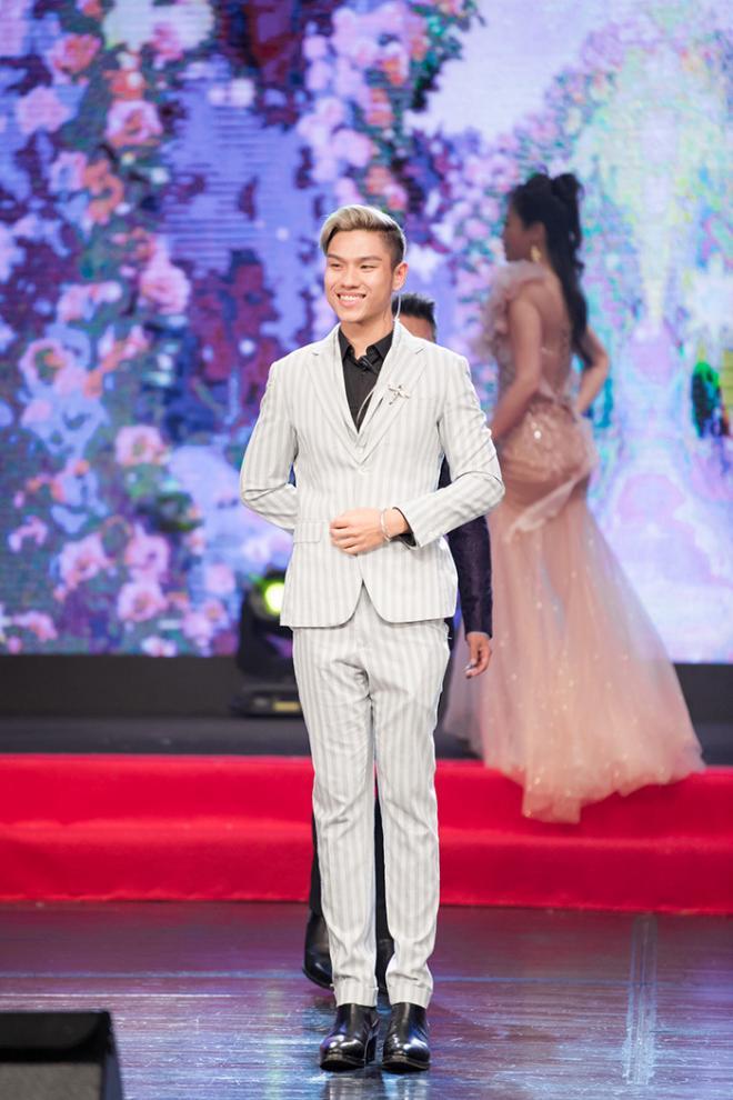 Stylist Phạm Gia Long,hoa hậu doanh nhân việt hàn