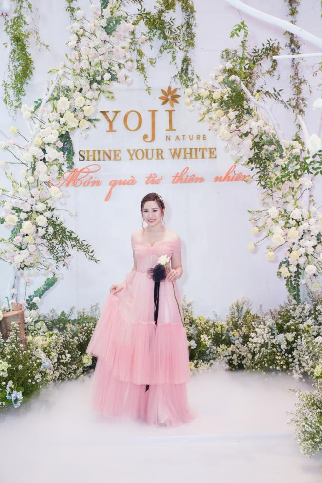 Yoji Nature Việt Nam,thương hiệu mỹ phẩm thiên nhiên,tập đoàn JDS