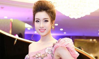 Hoa hậu Mỹ Linh sẽ tham gia đấu trường nhan sắc Miss World 2017?