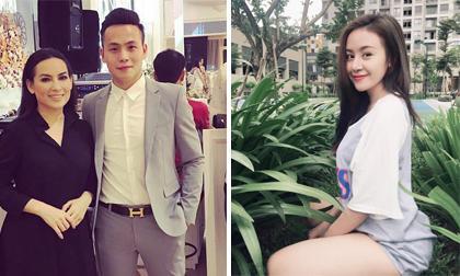 Hot girl và hot boy ngày 10/10/2017: Phi Nhung rạng rỡ hát trong đám cưới em gái Hà Quang Dũng, Bà Tưng xinh đẹp khi bị chụp lén
