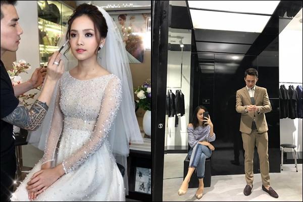 Bất ngờ danh tính chồng sắp cưới của mỹ nhân đẹp nhất Hoa hậu Việt Nam 2016