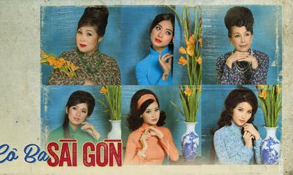 Cô ba Sài Gòn: Cuốn phim về Sài Gòn xưa có thật sự đáng tiền?
