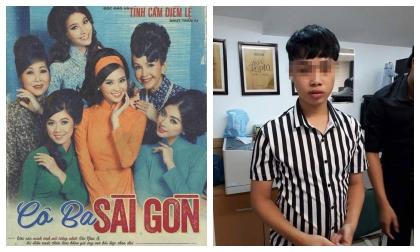 """Thanh niên livestream lén """"Cô Ba Sài Gòn"""" xin lỗi Ngô Thanh Vân"""