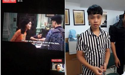 """Một giờ livestream, """"Cô Ba Sài Gòn"""" có thể thiệt hại đến 342 triệu đồng"""