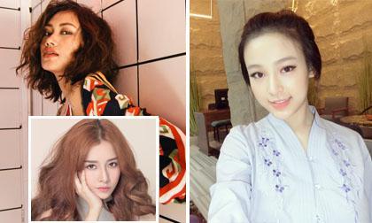 """Hot girl và hot boy ngày 19/11/2017: Thanh Hoa cho rằng Chi Pu quá hiền khi để nhiều người """"ném đá"""", Huyền Baby khoe nhan sắc xinh đẹp"""