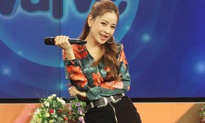 Fan tiết lộ nguyên nhân Chi Pu hát live lệch nhịp, chênh tông