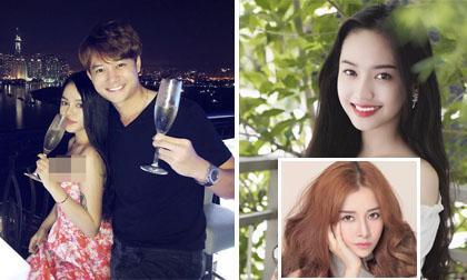 Hot girl và hot boy ngày 20/11/2017: Bạch Dương tình tứ bên người yêu, Thúy Vi cho rằng Chi Pu nên sinh ra ở Hàn Quốc