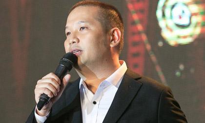 """Đạo diễn Quang Huy: """"Một nghệ sĩ có thể tự mình làm hết tất cả, ngày đó nền giải trí chưa thể gọi là phát triển được"""""""