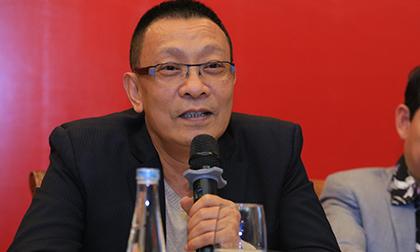 """MC Lại Văn Sâm: """"Tôi kém hơn Phan Đăng trong lần đầu dẫn Ai là triệu phú"""""""