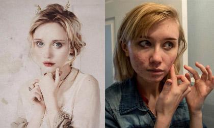 Sự thật đằng sau gương mặt xinh như búp bê của thiếu nữ 17 tuổi nổi tiếng trên mạng xã hội