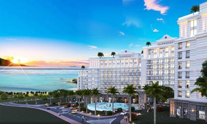 Thiên Minh Group trở thành đối tác độc quyền phân phối dự án khu căn hộ và biệt thự nghỉ dưỡng Aloha Beach Village