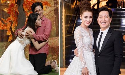 Sau khi tạo scandal, Nam Em lên tiếng xin lỗi Nhã Phương và Trường Giang