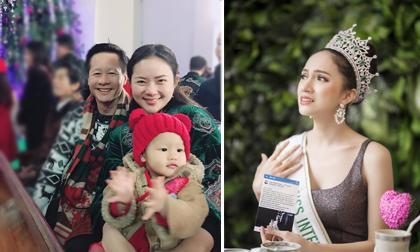 Tin sao Việt 19/3/2018: Đại gia Đức An lên tiếng về việc con gái bị bắt cóc, Hoa hậu Hương Giang sởn da gà đọc thư fan