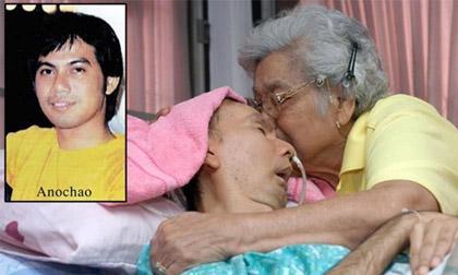 Hi hữu: Diễn viên nổi tiếng Thái Lan qua đời sau 35 năm hôn mê sâu vì tai nạn trên phim trường