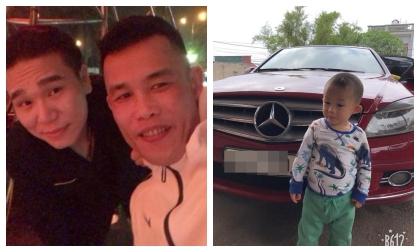 Vợ Châu Việt Cường bán xe chồng, Hiệp Gà không chần chừ mua lại ngay