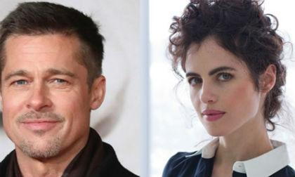 Brad Pitt nóng lòng làm điều này để chứng tỏ tình yêu với nữ kiến trúc sư kém 12 tuổi?