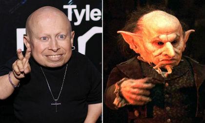 """Sao """"tí hon"""" nổi tiếng trong Harry Potter qua đời ở tuổi 49"""