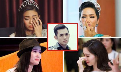 Stylist nổi tiếng Mì Gói qua đời, nhiều sao Việt bàng hoàng thương tiếc