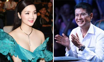 """Lê Hoàng cho rằng nếu phụ nữ đều trở thành Giáng My thì """"đàn ông sẽ từ trần hàng loạt ở độ tuổi U40"""""""