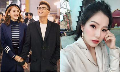 """Linh Chi tiết lộ đã đính hôn với Lâm Vinh Hải và không quên """"đá xéo"""" Lý Phương Châu """"cắm sừng"""" chồng cũ"""