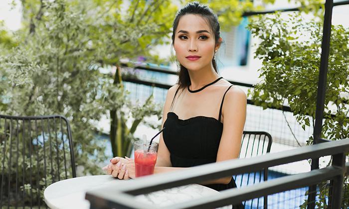 """HH chuyển giới đầu tiên của Việt Nam – Hoài Sa: """"Điểm tích cực của người chuyển giới là không có con"""""""