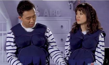 Trấn Thành tiết lộ Hari Won từng bị ung thư cổ tử cung và kế hoạch sinh con