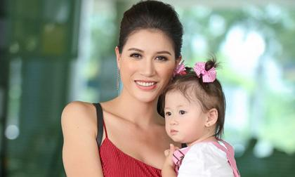 Trang Trần thú nhận lý do vì sao con gái lì lợm và cục tính