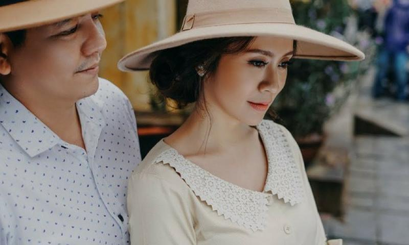 Ngọc nữ màn ảnh Việt Thanh Thuý: Tôi thường xuyên nổi điên với anh Thịnh. Nhưng tôi lại là người giữ anh Thịnh nhiều hơn
