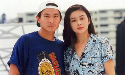 """Được mỹ nhân đẹp nhất Hong Kong Quan Chi Lâm """"cam nguyện làm vợ"""", tại sao Lưu Đức Hoa lại không chấp nhận?"""