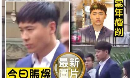 Bạn diễn của Phạm Băng Băng lần đầu lộ diện sau scandal cưỡng dâm