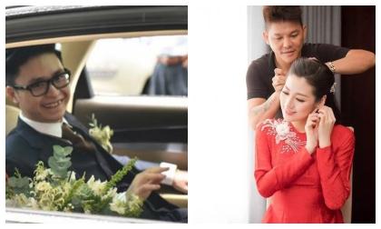 Không phải quà cưới bạc tỉ hay cô dâu xinh như công chúa, đây mới là khoảnh khắc được chia sẻ nhiều trong đám cưới Tú Anh