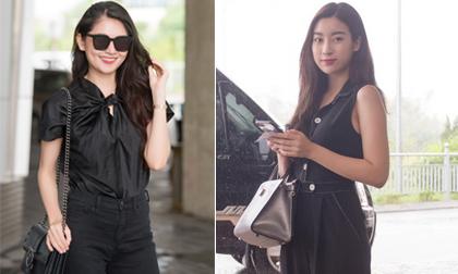 Dàn người đẹp hội tụ đông đủ tham dự Chung khảo phía Bắc Hoa hậu Việt Nam