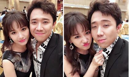 """Gần 2 năm kết hôn nhưng lần đầu tiên Hari Won mới cảm nhận được cảm giác """"làm vợ"""" sau khi thực hiện hành động này"""