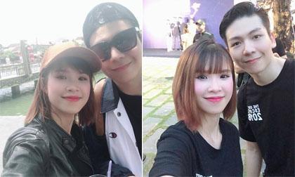 """Tình yêu """"đặc biệt"""" của Kelvin Khánh: Gọi vợ bằng thằng, khuyên fan nên làm bạn trước mới yêu"""
