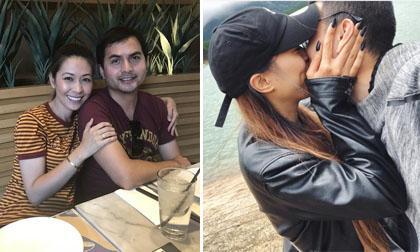 Tin sao Việt 15/8/2018: Đức Tiến tiết lộ kiếm được hơn 200 triệu/tháng ở Mỹ, mới yêu Huỳnh Anh đã được bạn gái gọi là chồng