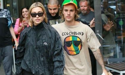 Chưa kết hôn nhưng Justin Bieber đã răm rắp nghe lời vợ sắp cưới