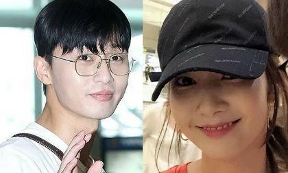 Bị dân mạng mỉa mai, phó tổng Park Seo Joon và thư ký Kim Park Min Young lặng lẽ rời Thái Lan