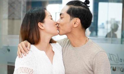 Đây là cách Khánh Thi phủ nhận chuyện cãi vã, rạn nứt với chồng trẻ
