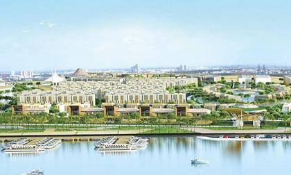 Tập đoàn CapitaLand mua vào dự án tại Tp.HCM trị giá 1.380 tỷ đồng
