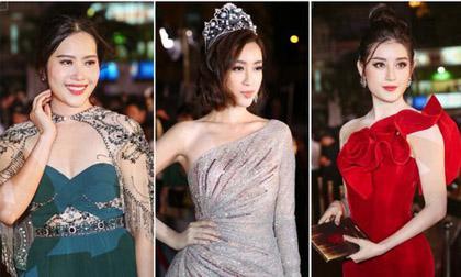 Link Trực tiếp Chung kết Hoa hậu Việt Nam 2018