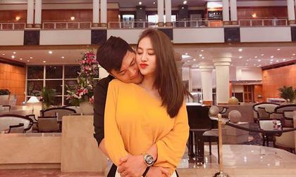 """Lâm Vinh Hải chúc mừng sinh nhật """"con Điên"""" Linh Chi"""
