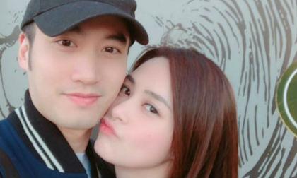 Chung Hân Đồng có tin vui bầu bí sau 4 tháng kết hôn?