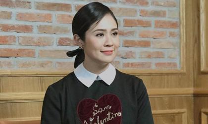 Sau nhiều năm sinh con đầu lòng, Thanh Thuý đã mang bầu lần hai