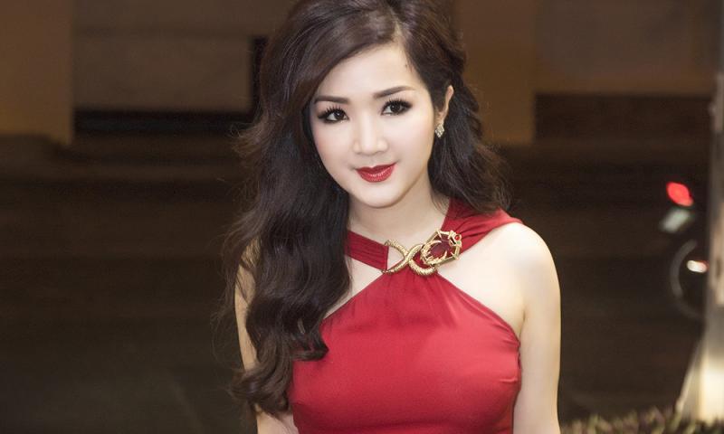 """Hoa hậu Giáng My nói về Trần Tiểu Vy: """"Đừng vùi dập vì có thể khiến tương lai đang xán lạn của một con người trở thành đen tối"""""""