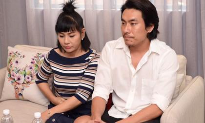 Cát Phượng và Kiều Minh Tuấn xin lỗi khán giả, lần đầu lên tiếng scandal với An Nguy chỉ là say nắng